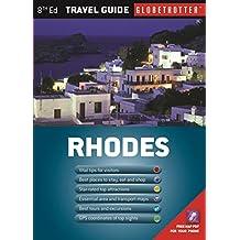 Rhodes Travel Pack