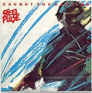 Steel Pulse Caught You Lp Music