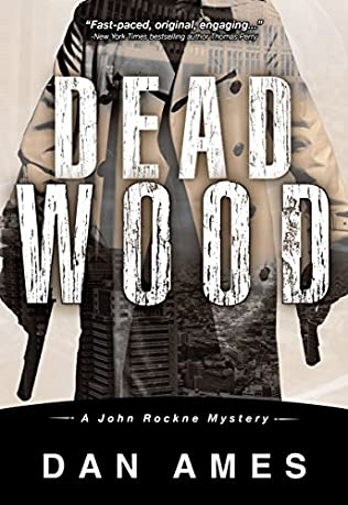 book cover of Dead Wood