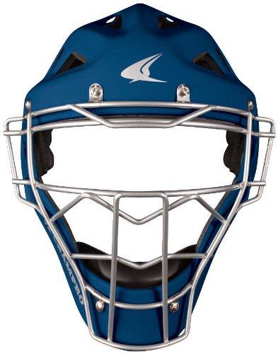 Champro ProPlus Hockey Style Helmet (Navy, 7-7-1/2)