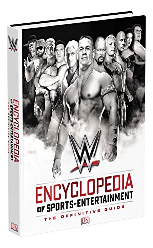 wwe-encyclopedia-of-sports-entertainment