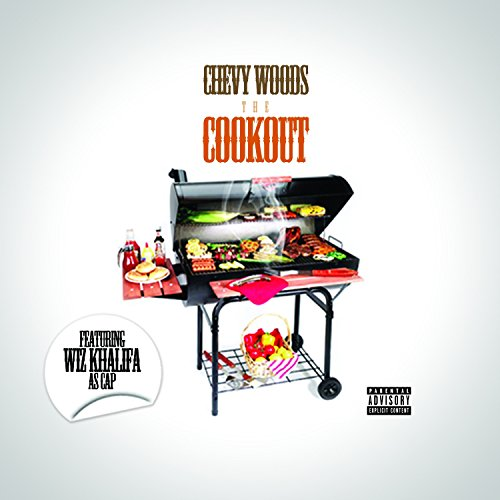 The Cookout [Explicit]