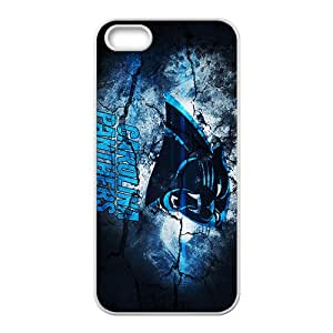 NFL Carolina Panthers Phone case for iPhone 5s