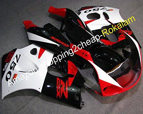 1998 Gsxr 750 - 3
