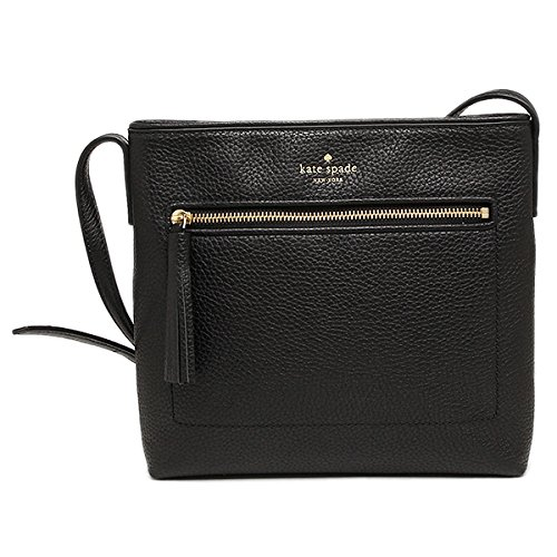 Spade Kate Inch 10 (Kate Spade New York Chester Street Dessi Purse (Black))