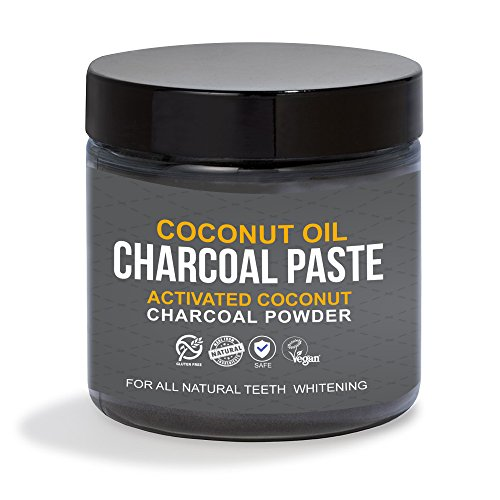 activated-charcoal-in-organic-coconut-oil-paste-for-teeth-whitening-skin-care-no-risk-guarantee-samp