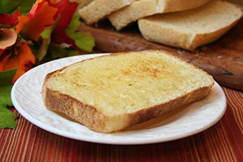 english muffin bread - 3