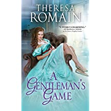 A Gentleman's Game (Romance of the Turf)