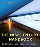 The New Century Handbook Plus MyWritingLab -- Access Card Package, Christine A. Hult and Thomas N. Huckin, 0133937801
