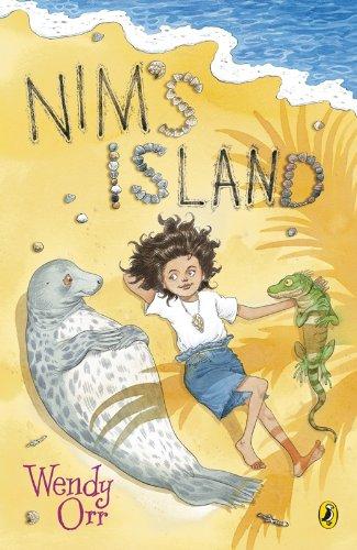 Nim's Island: Amazon.co.uk: Orr, Wendy, Millard, Kerry: 9780141324166: Books