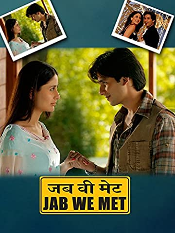 Jab We Met (English Subtitled) (Movie Online Watch Free Bollywood)