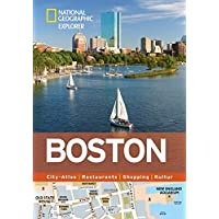 NATIONAL GEOGRAPHIC Explorer Boston