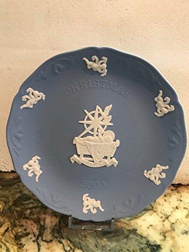 Wedgwood Christmas Plate