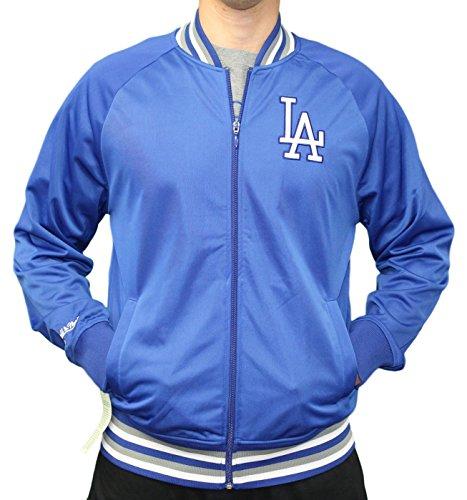 dodgers starter jacket - 3