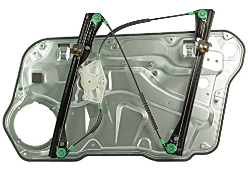 02 jetta window regulator - 1