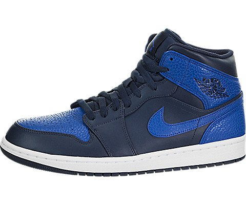 Jordan Air 1 Mid Lifestyle Casual Sneakers Brand New - 7 by Jordan