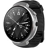 Docooler H1 JM01 Smartwatch Teléfono con Reloj 3G WCDMA Cámara de ...