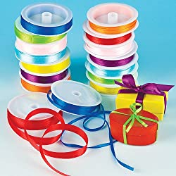 Satin Ribbon Value Pack