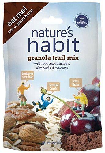 nature habit granola - 3