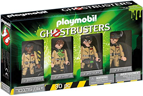 PLAYMOBIL® Ghostbusters Collector's Set Ghostbusters