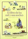 El Libro de Las Mil y una Noches, Margarita Castells, 8466613358