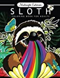 Amazon.com: Sloth Coloring Book: An Adult Coloring Book of
