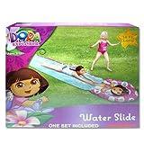 Water Slide - Dora The Explorer - 14' (14 feet long) by Dora the Explorer