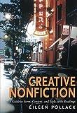 Creative Nonfiction 1st Edition