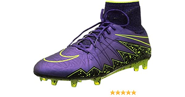 b10ca52fe50c Amazon.com | NIKE Hypervenom Phantom II FG Men's Firm-Ground Soccer Cleat |  Soccer