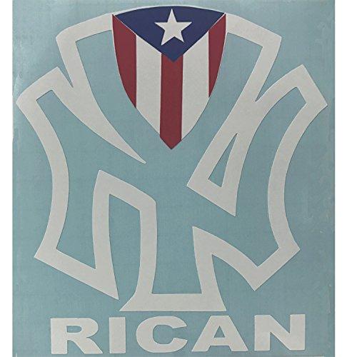 w NY Rican Size 5