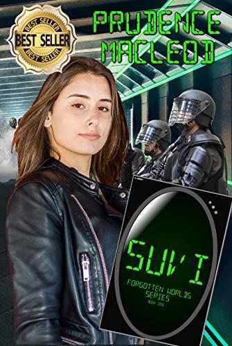 SUVI (Forgotten Worlds Book 1)
