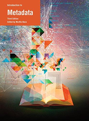 Pdf Social Sciences Introduction to Metadata: Third Edition