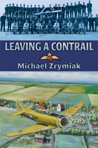 Leaving A Contrail ebook