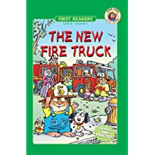 The New Fire Truck