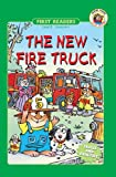 The New Fire Truck, Level 2, Mercer Mayer, 1577688430