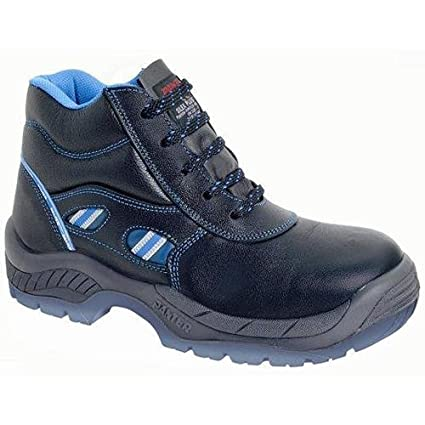 PANTER - Bota Seguridad Silex Plus S3 Punt+Pl 36: Amazon.es ...