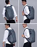 Anti Theft Laptop Backpack, with Water Resistant