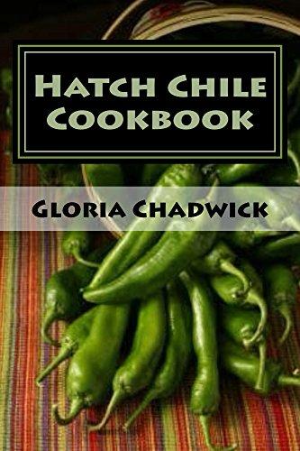 Hatch Chile Cookbook ()