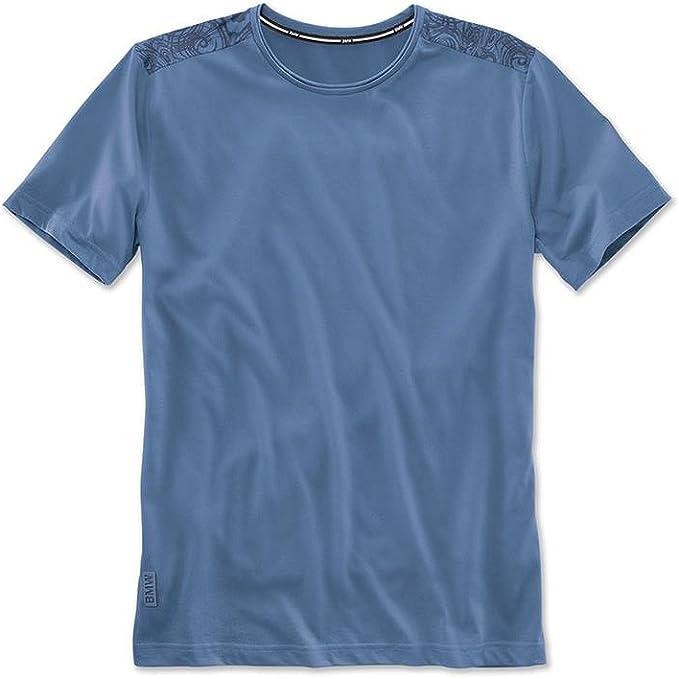 Original BMW Active – Camiseta funcional para hombre – tamaño XL: Amazon.es: Coche y moto