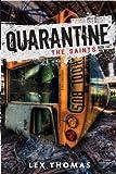 Quarantine #2: The Saints