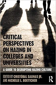 Descargar U Torrent Critical Perspectives On Hazing In Colleges And Universities Archivo PDF