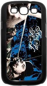 Aesop Rock v1 For Case Samsung Note 4 Cover Case 3102mss