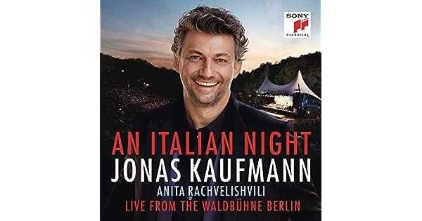 Amazon.com: Parlami damore, Mariù: Jonas Kaufmann: MP3 ...