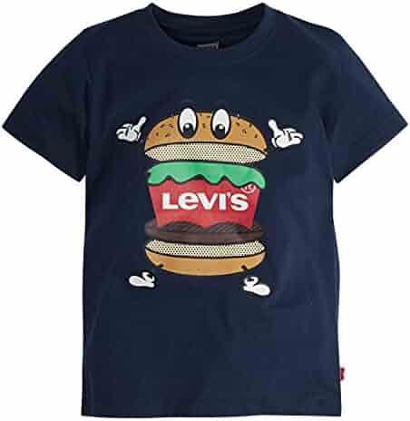 Levi's Boys' Graphic T-Shirt