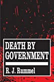 img - for Death by Government book / textbook / text book