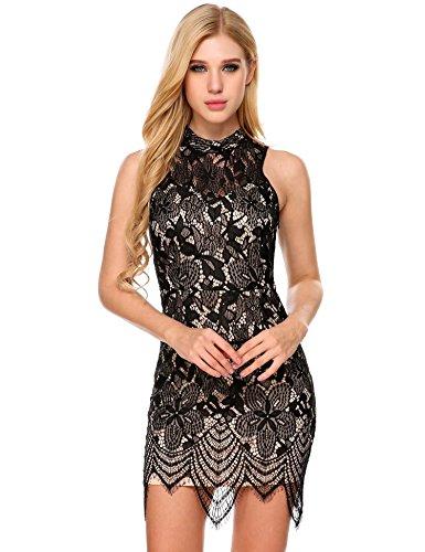 Short Gown Dress - 9
