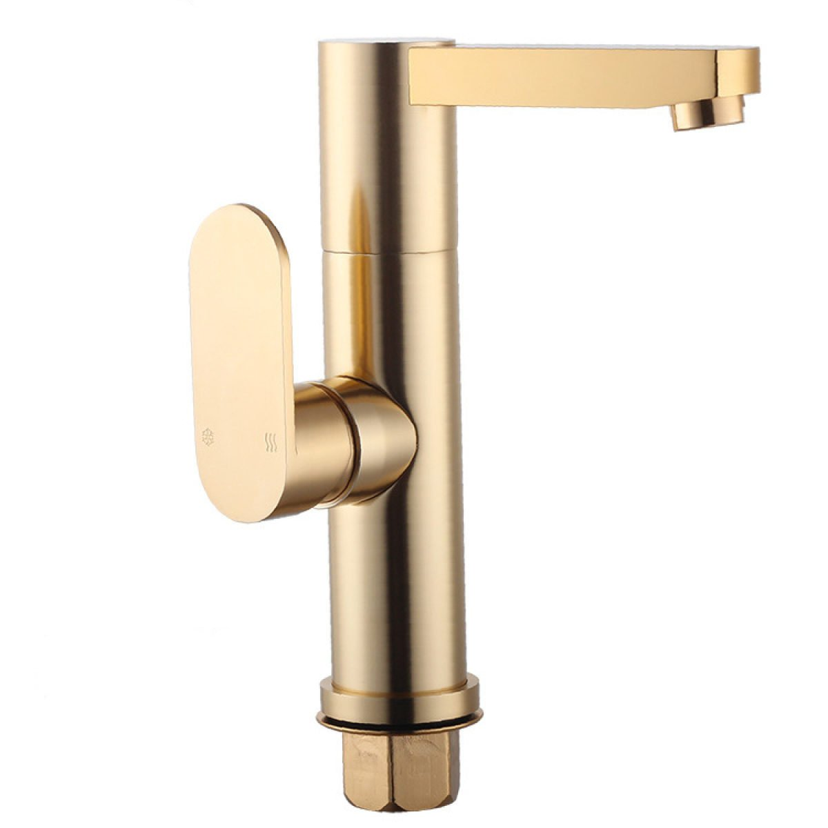 LDONGSH Space Aluminum Gold Bathroom Cabinet European Style American Style Satin Finish Wash Basin Electroplating Bathroom Toilet Faucet