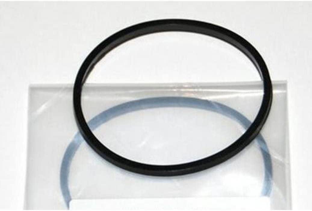 PC Racing Stainless Steel Drop-in Oil Filter Seal Rings Rubber Z-065 0935-0463