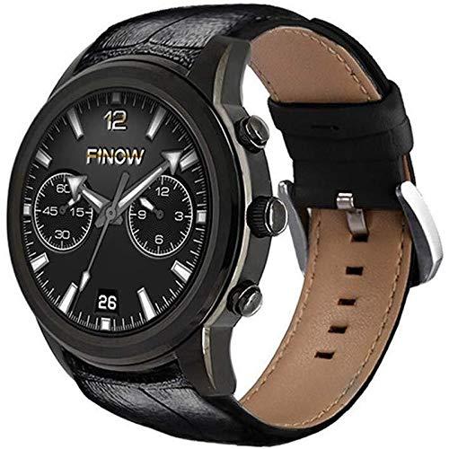 Zay Luay Reloj Inteligente con Android 5.1 3G SmartWatch Bluetooth ...
