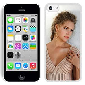 Unique Designed Cover Case For iPhone 5C With Esti Ginzburg Girl Mobile Wallpaper (2) Phone Case